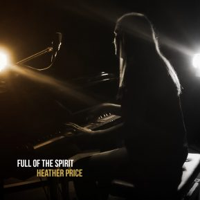 Full of the Spirit Album