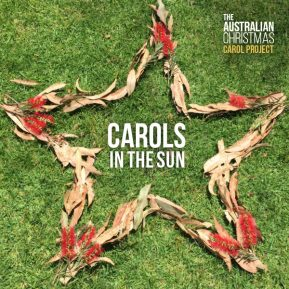 Carols in the Sun Album